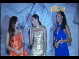 Soirée de karaoké organisée par le comité de Miss Haïti en l'honneur des 11 finalistes du concours