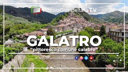 Galatro - Piccola Grande Italia