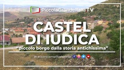 Castel di Iudica - Piccola Grande Italia