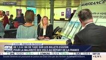 Emmanuel Macron veut faire de Paris la capitale mondiale de la finance verte - 11/07