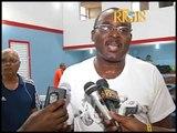Haïti / Sport.- 1ère édition stars open du club de tennis de table de puits blain