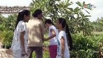 Phim HTV9 - Sóng Ngầm Tập 10 - Phim Việt Nam