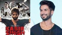Mira Rajput encourages Shahid Kapoor to Sign Kabir Singh | FilmiBeat