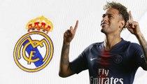 يورو بيبرز: مشاكل برشلونة المالية تفتح الباب امام نيمار للانتقال الى ريال مدريد