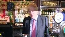 """Boris: """"I will make sure we leave on 31st"""""""
