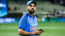 ICC Cricket World Cup 2019 : India vs New Zealand    Virat Kohli Failed World Cup Knockouts !