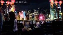 Nintendo Switch Lite : Nintendo officialise l'arrivée de la petite soeur !