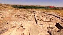 GAZİANTEP Karkamış Antik Kenti 'arkeopark' olarak açılıyor