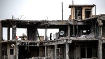 Rebuilding Mosul: Iraq says Iran sanctions threaten progress