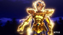 Saint Seiya Knights of the Zodiac  Official Trailer  Netflix