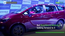 Why Mahindra is looking forward to BS 6 rollout, which is making most carmakers jittery
