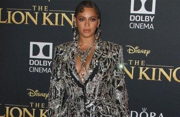 Beyoncé lanza un nuevo sencillo: 'Spirit'