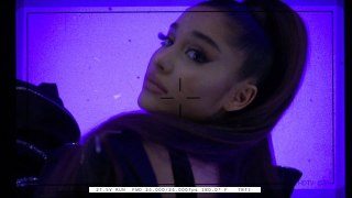 See How the Floating Ponytails and Thigh-Highs Came to Life in Ariana Grande's Behind-the-Scenes Cover Video