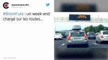 Départ en vacances : Bison Futé prévoit un vendredi rouge en Île-de-France, samedi orange partout