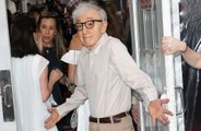 Woody Allen: I will die on a film set