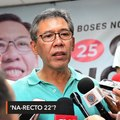 'Na-Recto 22,' Diokno says of fishermen withdrawing from West PH Sea petition