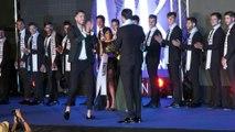 Yeray Hidalgo es el nuevo Mister Internacional España
