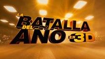 LA BARALLA DEL ANO (2013) Trailer - SPANISH