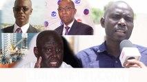Sunu Pétrole : Abdoul Mbaye et TAS ont-ils droit à la Parole ( analyse)