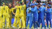 ICC Cricket World Cup 2019 : Tema India Registered Lowest Total For Loss Of 3 Wickets    Oneindia