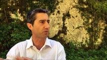 Nans-sous-Saint-Anne : le député François Ruffin mène l'enquête à la source du Lison
