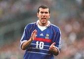 5 Anekdoten über Zinédine Zidane