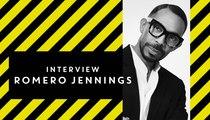 مقابلة خاصة مع روميرو جينينغز