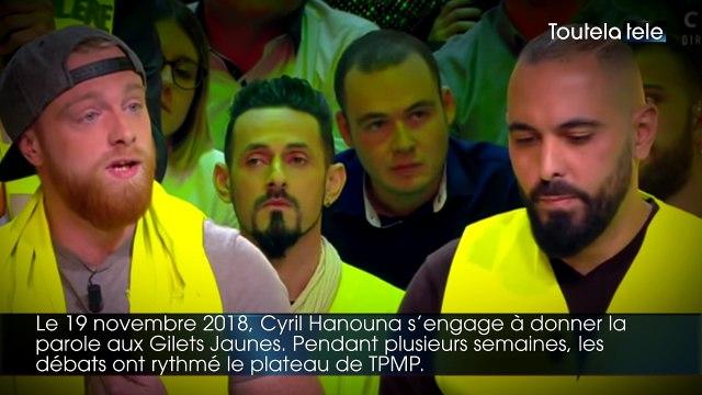 Touche pas à mon poste : les 7 moments forts de la saison 2018/2019 avec Cyril Hanouna
