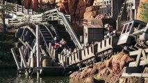 Disneyland Paris: découvrez le métier de Tourneur Fraiseur Numérique !