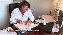 Loiret : un médecin placé en garde à vue pour avoir reçu trop de patients