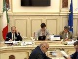 Roma -Audizioni su tutela ambiente marino (10.07.19)