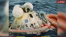Apollo 11 entre héroïsme et improvisation - Épisode 6 : retour sur Terre