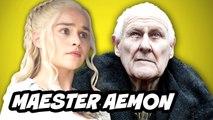 Game Of Thrones Season 5 - Maester Aemon Targaryen Explained