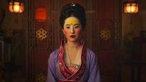 Mulan (French/Canada Teaser Trailer 1)