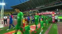 CSL leaders Beijing Guoan come from behind to beat Chongqing Siwei 4-1