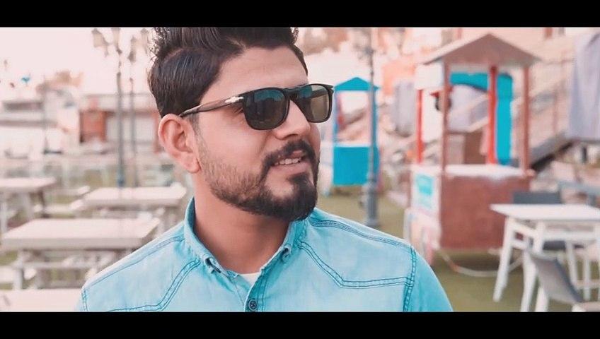 Ahmed Al Hajjar - Lo Ys2aloni (Video Clip) احمد الحجار - لو يسألوني (فيديو كليب) 2019