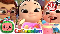 The Lunch Song   More - Nursery Rhymes - - - kids - children - boys - kids - children - boys - - baby- Songs - -