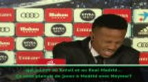 La Liga: Real - Le malaise de Militao en conférence de presse