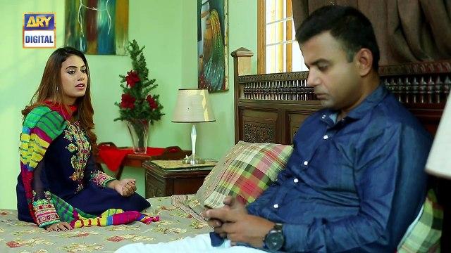 Meri  Baji  Episode  125  Part 1  10th  July  2019  ARY  Digital  Drama