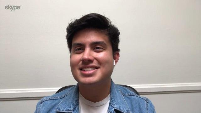 Journalist Joshua Calixto Reveals Hearthstone's Latest 'Saviors of Uldum' Expansion