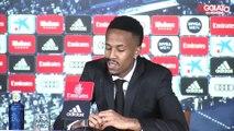 Real Madrid: Militao victime d'un malaise pendant sa présentation