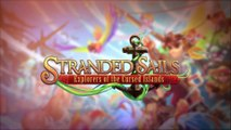 Stranded Sails : Explorers of the Cursed Islands - Bande-annonce