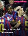 Ce défenseur du Barça était 10 fois plus fort que Gerard Piqué selon Yaya Touré