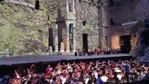 Orange : Guillaume Tell pour la première fois aux Chorégies