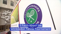 The History Of Wimbledon