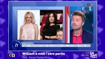 Pamela Anderson publie ses échanges avec l'ex-femme d'Adil Rami