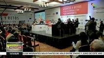 teleSUR Noticias: Segunda jornada de diálogos en Barbados