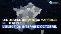 MunicIpales de Paris : Rachida Dati prend position