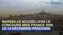 La ville de Marseille débloque 150 000 euros pour Miss France 2020