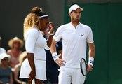Wimbledon : La paire Serena-Murray s'arrête là